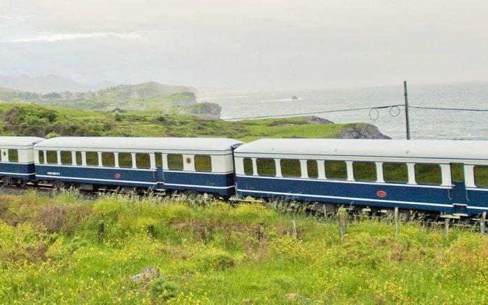 tour rail