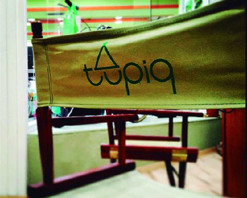 Oficina tupiq